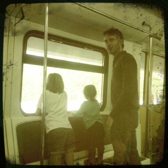 Le mystère du métro