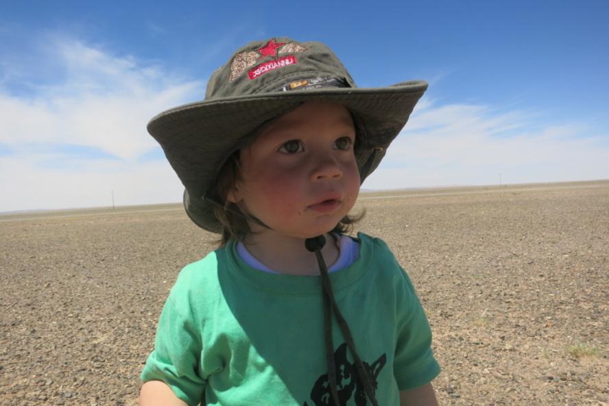 Une vie de nomade