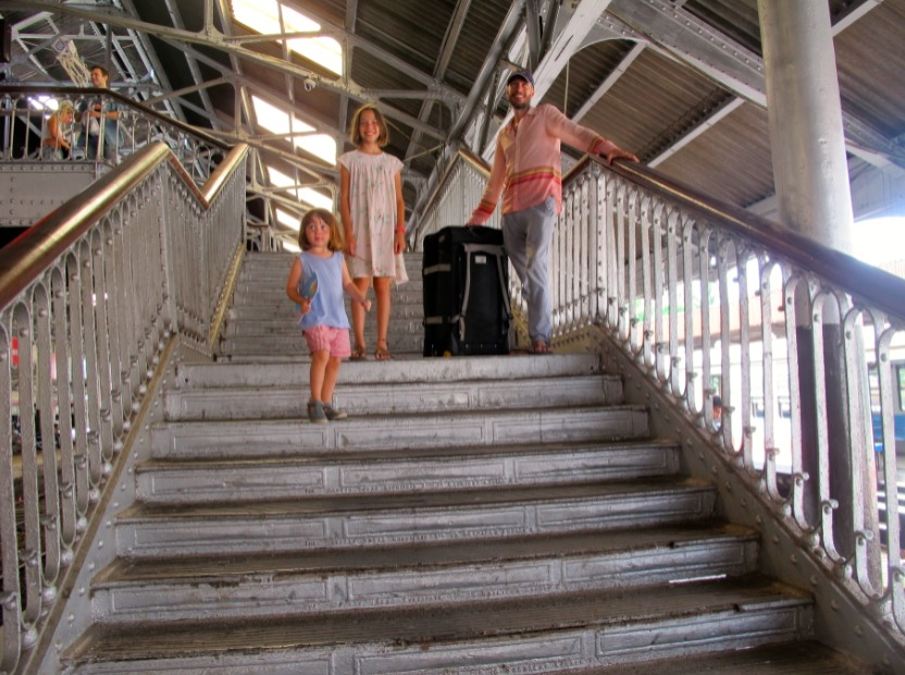 Gare de Colombo