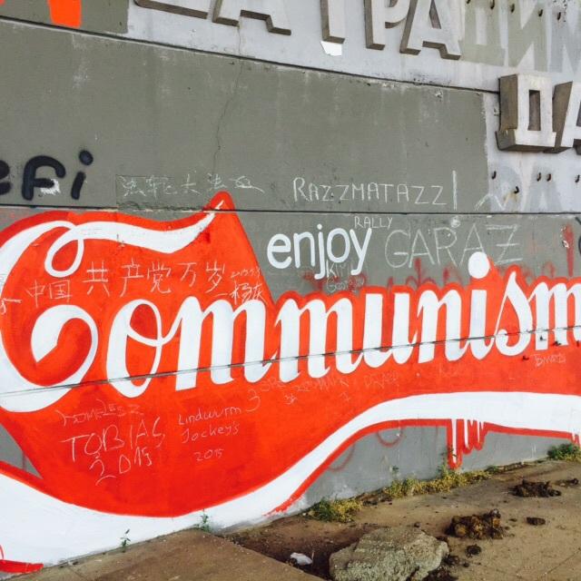 Buzludzha, la Mecque du communisme