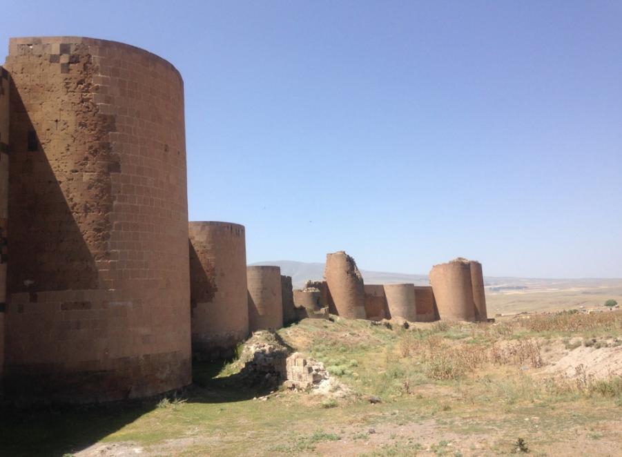 Ani, l'Arménie en Turquie